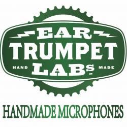 About Ear Trumpet Labs - Handmade Microphones